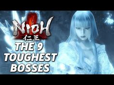 How To Beat Nioh's 9 Toughest Bosses - http://gamesitereviews.com/how-to-beat-niohs-9-toughest-bosses/