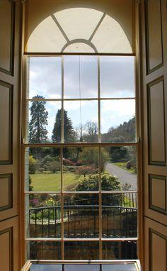 View from Inveraray Castle, Scotland, by Julianne Donaldson source