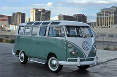 1964 VOLKSWAGEN 21 WINDOW Lot 710.1 | Barrett-Jackson Auction Company