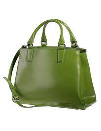 Grüne Ledertasche. #madeleinefashion Nature, Bags, Fashion, Fashion Styles, Leather Bag, Handbags, Fall, Moda, Naturaleza
