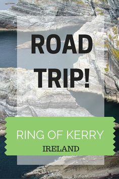 Ireland is home to some of the most beautiful countryside in the world! Hop on a bike or rent a car and road trip through the Ring of Kerry! Conveniently located near Killarney, you can easily spend the day exploring both Kerry and Killarney National Park!