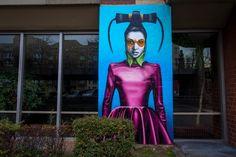 streetart - fin dac - berlin, bülowstrasse