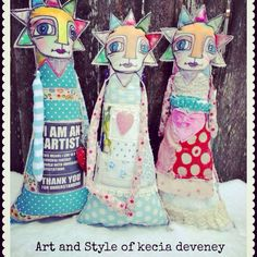 Kecia Deveney a little sunshine on a snowy day