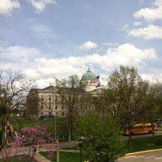 Southeast Missouri State University, Cape Girardeau, Mo