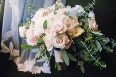 Elegant Washington DC Wedding at The Willard - MODwedding
