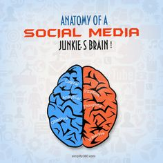 #Anatomy of a #Socialmedia junkie!  You know you are one when you #blog or #tweet while doing laundry..!!
