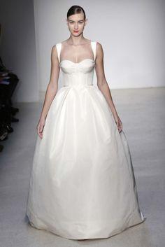 Amsale Bridal A/W 2013