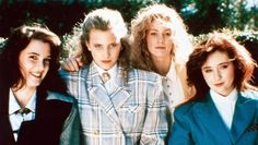 """48 Things You Might Not Know About The Movie """"Heathers"""""""