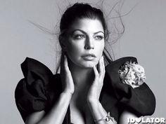 PHOTOS: We Celebrate 35 Years Of Fergie Fashion - 2 - Idolator