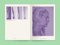 Thresholds 42 by TwoPoints.Net, via Behance