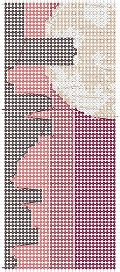 Alpha Pattern #18783 added by missmando