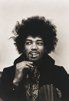 Learn from a true #rebel. #JimiHendrix