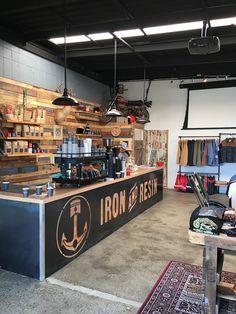 Iron & Resin Australia – Iron and Resin