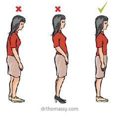 How to Maintain Good Posture