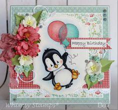 Bev-Rochester-Whimsy-Penguin-Flies