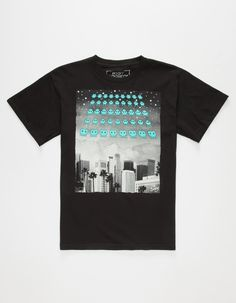 RIOT SOCIETY Game Boys T-Shirt 270779100 | Graphic Tees