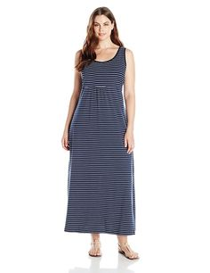 Columbia Sportswear Plus Reel Beauty II Maxi Dress *** Quickly view this special  product, click the image : Plus size dresses