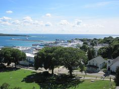 Traveling to Mackinac Island with Kids just Got Easier   Suburbia Mom