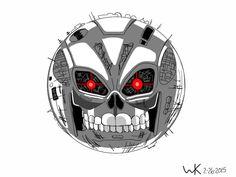 terminator/ego the living planet