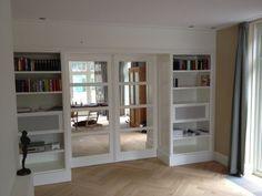 Meer dan 1000 idee n over keuken schuifdeuren op pinterest schuifdeur gordijnen deur - Schuifdeur keuken woonkamer ...