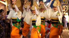 Matsuri madness: Summer 2013 ‹ Japan Today: Japan News and Discussion