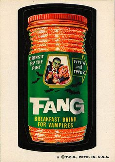 wacky packages | Mighty Lists: 15 classic wacky packages