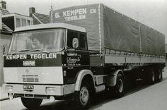 HENSCHEL XN-14-76  KEMPEN TEGELEN (NL)