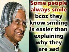 Abdul Kalam Quotations at QuoteTab Apj Quotes, Value Quotes, Life Quotes Pictures, Real Life Quotes, Reality Quotes, Faith Quotes, Random Quotes, Qoutes, Inspirational Quotes About Success