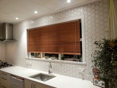 Bon The Kitchen Splashback Is A Great Place To Inject Some Personality Into The  Room Without Overpowering