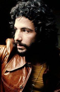 Cat Stevens. Thought provoking and very melodious songs that have stood the test of time.