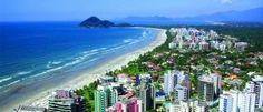 Justiça manda parar ampliação  da Riviera, no litoral de SP
