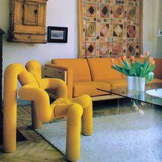 """""""scandinavia living design"""", 1987."""
