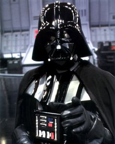 "Which Classic ""Star Wars"" Character Are You? You got: Darth Vader One of the most feared and greatest villains of all time. You're a strategic Jedi mastermind in command of the evil empire, but you're respected by your soldiers because you love doing the dirty work yourself. Don't throw too many wookies today, and don't breathe so loudly. But go on with your bad self and destroy as many planets as you like, as long as you leave Earth alone."
