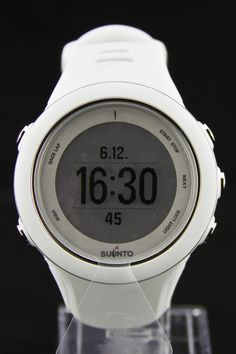 Ambit3SportWhite01.jpg - Home shopping for Smart Watches best affordable deals from a wide selection of high quality Smart Watches at: topsmartwatchesonline.com