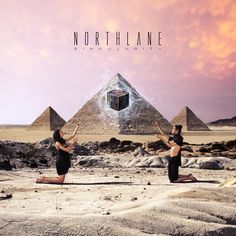 "Northlane, ""Quantum Flux"" 