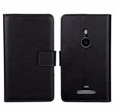 Nokia Lumia 925 PU Leather Wallet Cases  #value #quality #phonecases #case #iPhone #Samsung #siliconephonecases #plasticphonecases #leatherwalletphonecases #phonecovercases