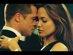 Top 10 Boys and Girls Angelina Jolie Dated. Top 10 Boys and Girls Angelina Jolie Dated.This video is about Top 10 Boys and Girls Angelina Jolie Dated. Movie Couples, Famous Couples, Cute Couples, Brad Pitt And Angelina Jolie, Jolie Pitt, Mr And Mrs Smith, Sr Y Sra Smith, Tango, Stages Of Love