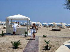 Rimini Italy Review - La Dolce Vita, The Sweet Life Along the Riviera di Rimini | Splash Magazines | Los Angeles