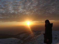 Nemrut Dağı in Adıyaman, Adıyaman Turkey 2011
