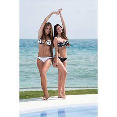 Rumbo al Miss World Malaga 2015   Las candidatas al Miss World Malaga 2015 en exclusiva para Sweet Secret bajo la lente del fotógrafo Juan Andrés Ariza en las espectaculares piscinas del hotel Torrequebrada de Benalmádena. #Bellisimas #MissWorldSpain #MissWorldMalaga #Swimwear #Beauty #Beautiful #Queen #Crown #Pageant #PageantLife #ZarDeMisses