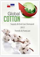 Cotton Reports and Cotton Market Forecast - Textile and Cotton Industry Reports Provides Forecast on Cotton Production, Cotton Consumption Trends, Cotton Requirement and supply ratio and end user trends. Textile Market, Textile Industry, Cotton Textile, Textiles, Fabrics, Textile Art