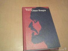 Cesar Borgia By Clemente Fusero