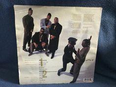"RARE, Vintage, Kool G Rap and DJ Polo - ""Wanted Dead Or Alive"" Vinyl LP Record Album, 1990 Original Kool G Rap, Biz Markie, Big Daddy Kane, Best Hip Hop, Lp, All About Time, Surface, Album, The Originals"