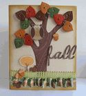 Leaf Quicklet Card Sample