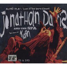 Jonathan Davis & The SFA - Alone I Play: Live at the Union Chapel [Explicit Lyrics]