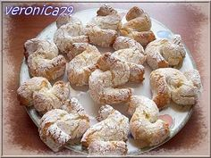 Rachel Roddy recipes: These simple sweet almond biscuits – based on the Sicilian treat pasticcini – require only four ingredients and take just 15 minutes to bake. Italian Almond Biscuits, Italian Cookies, Italian Desserts, Italian Recipes, Almond Paste Cookies, Quick Recipes, Cooking Recipes, Sweet Bakery, Cake & Co