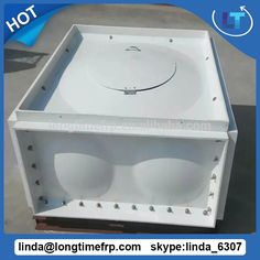 Food grade Combined SMC water tank Galvanized Water Tank, Hydro Graphics, Steel Water Tanks, Creative Home, Food Grade, Home Appliances, House Appliances, Appliances