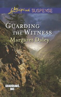 Guarding the Witness (Guardians, Inc.) by Margaret Daley. $4.20. Author: Margaret Daley. 224 pages. Publisher: Love Inspired Suspense (June 1, 2013)