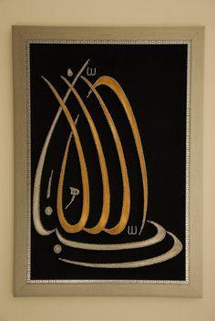 filografi çivi ve telin aşkı
