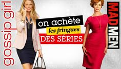 Shopping : on shoppe les vêtements des stars - Grazia Core French, French Classroom, Year 7, French Lessons, Great Videos, Teaching Ideas, High School, Language, Fashion